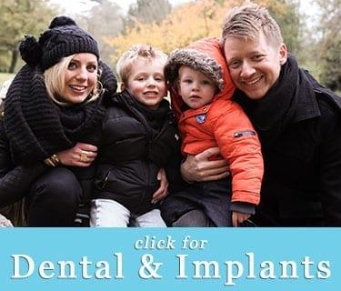 click for dental & implants