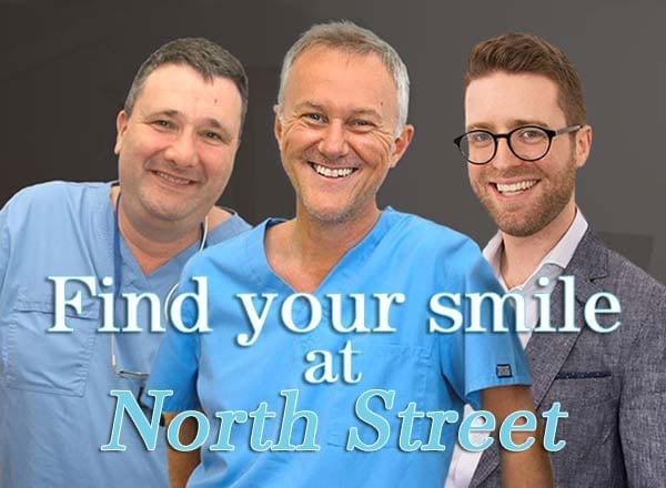 North Street Dental